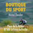 Boutique de sport Michel Theulier