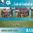 École de football de l ASV
